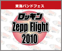 ZEPP FLIGHT 2010