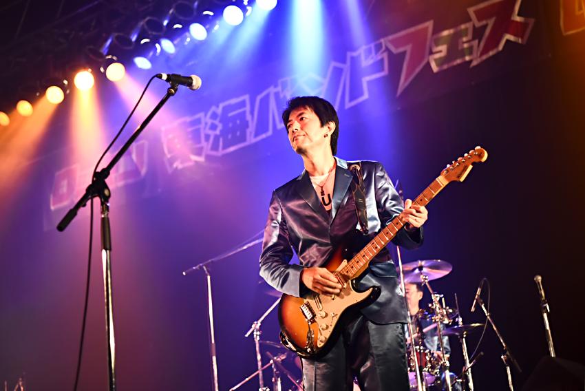 3. 大名古屋ブラザーズバンド写真−5