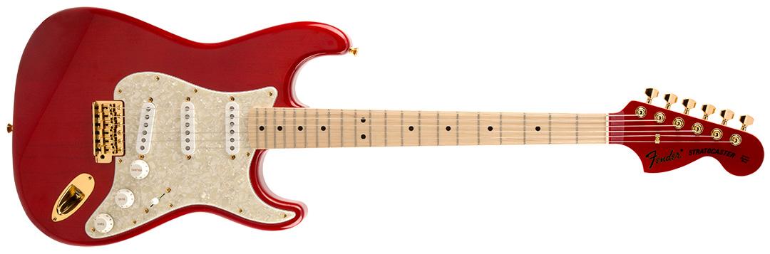 Fender SCANDAL Mami Stratocaster