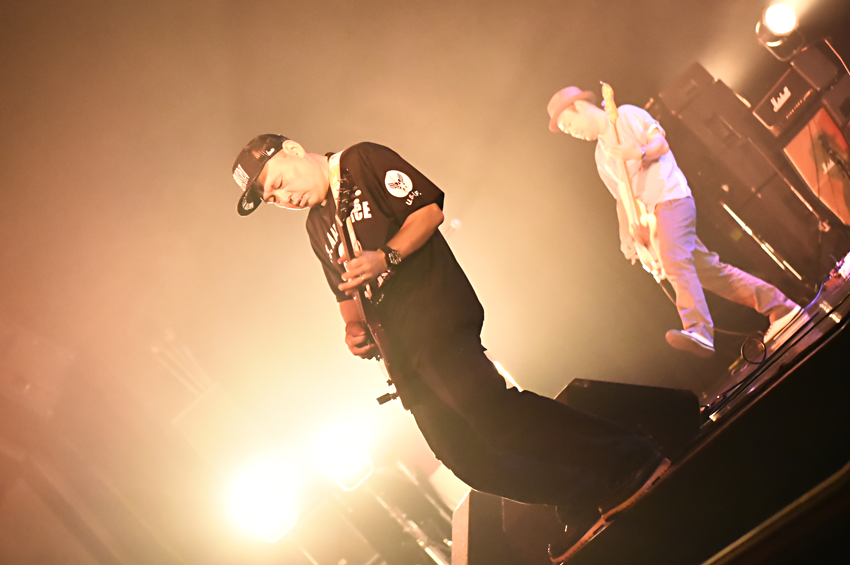 6. Show Stoppers写真-2