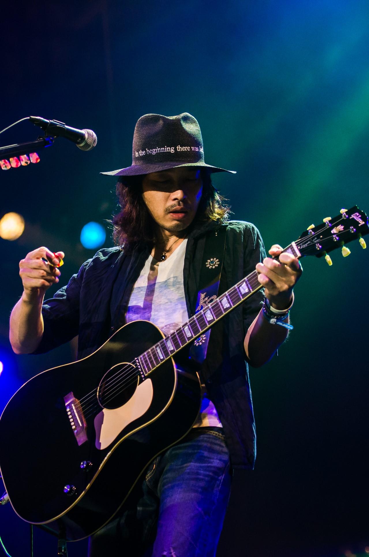 Gibson Accoustic Kazuyoshi Saito J-45|ギブソンアコースティックギター 斉藤和義モデル