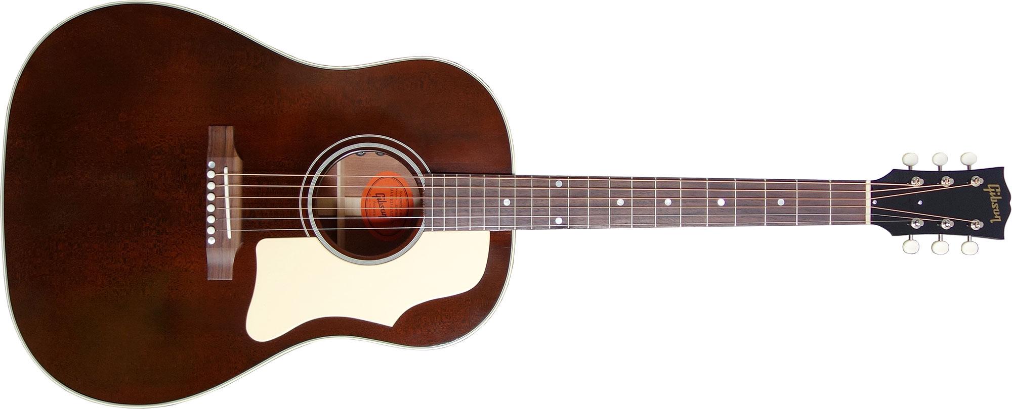 Gibson 1960s J-45 Brown Top Thin Finishの全体画像