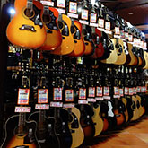 Epiphoneアコースティックギターアウトレット品・特価品