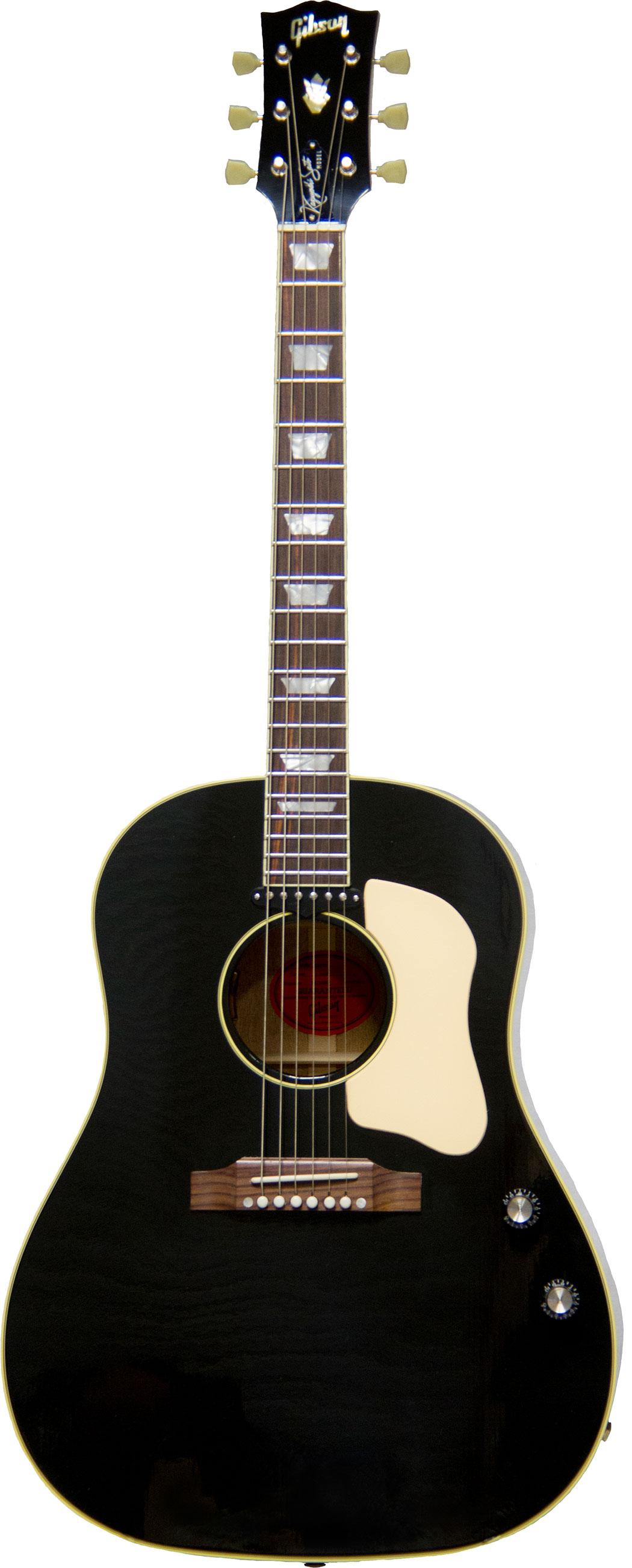 Gibson Acoustic Kazuyoshi Saito J-160E ギター写真