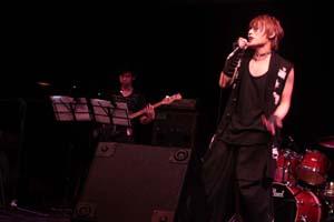 51.「少女の祈りⅢ(2012Ver)」 Acid Black Cherry