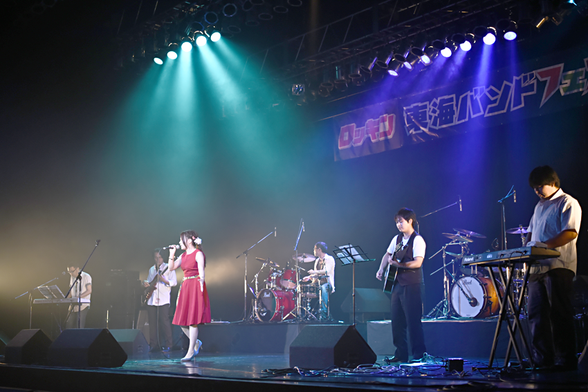 8. My&Co;.BAND 写真-2