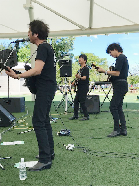 The Nago Four-写真1
