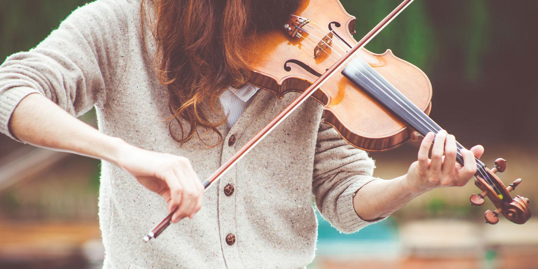 ヴァイオリン教室 - 岐阜店