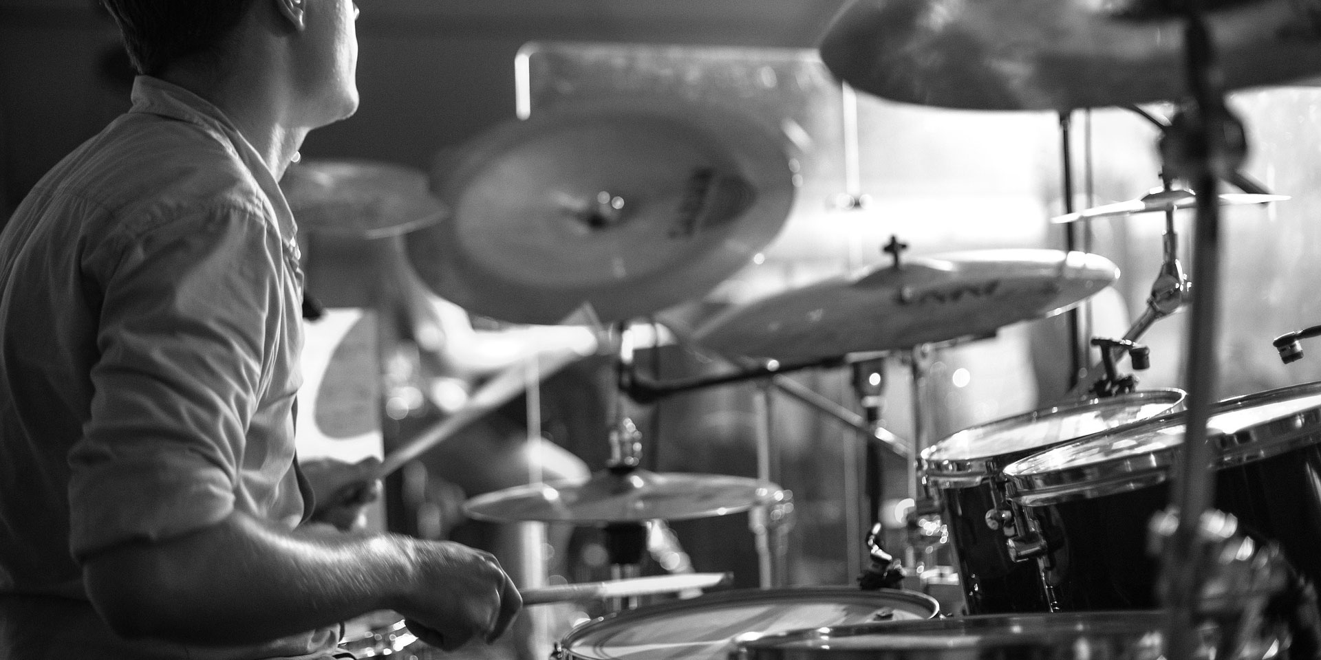 ドラム教室 - 刈谷本店