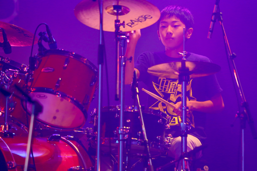 6.THE 5 STARS☆写真-5