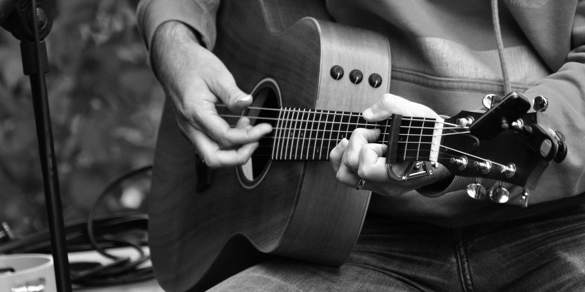 フィンガーピッキング/ソロギター教室 - 名古屋栄店