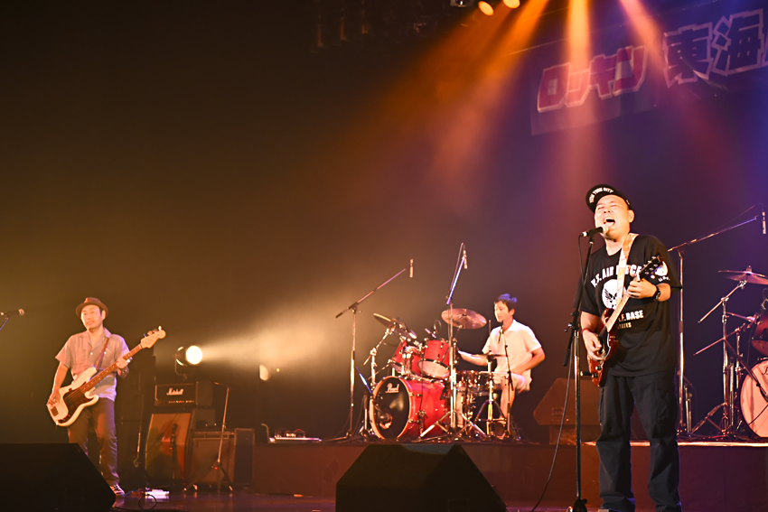 6. Show Stoppers写真-1