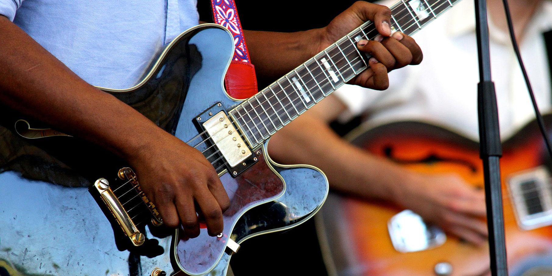 ジャズギター教室 - 名古屋栄店