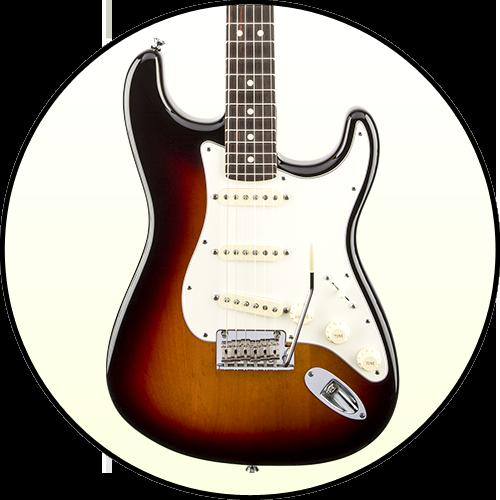 ギターを始めたい!