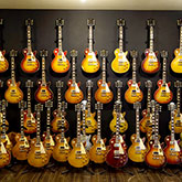 Gibson Custom Shop True Historic Les Paul