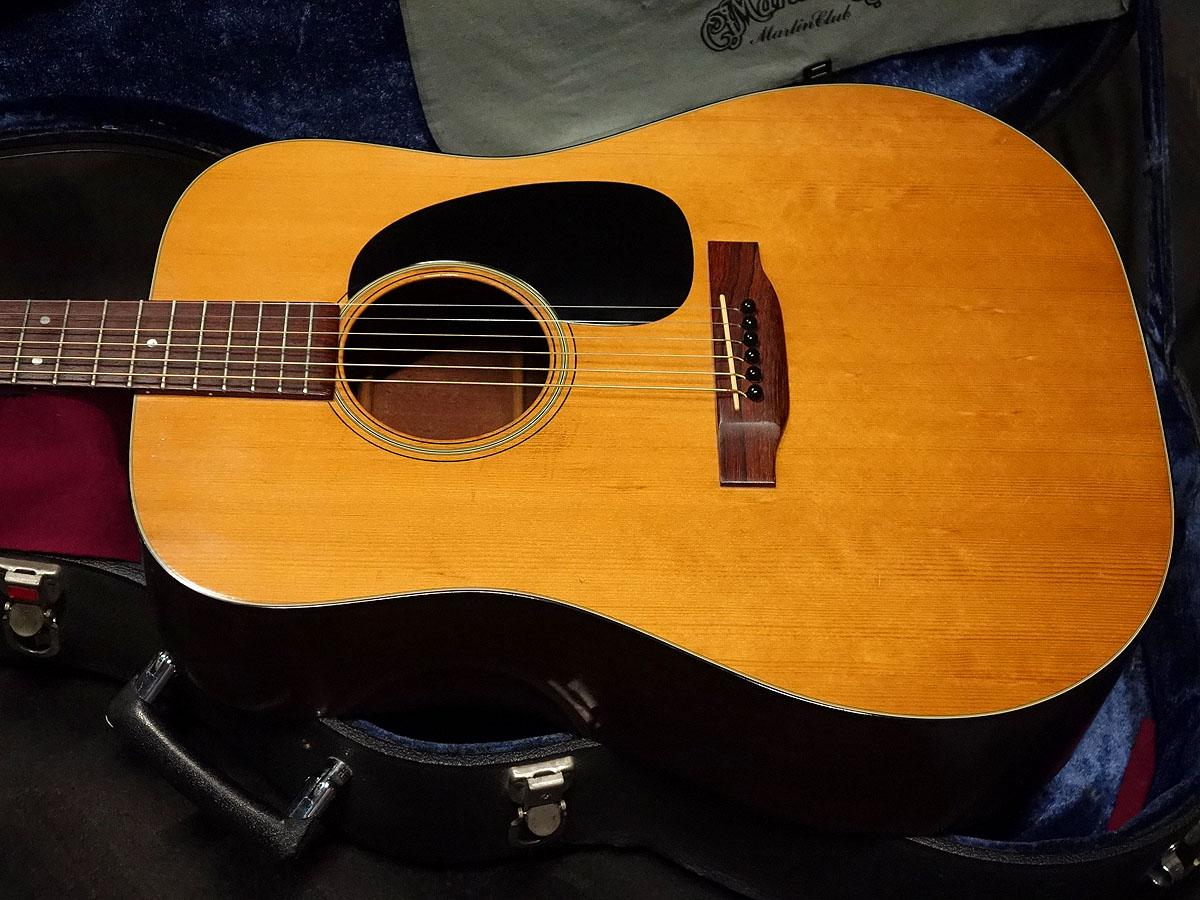 dating a martin d 18 Buy martin d-18 - solid sitka spruce top: acoustic guitars - amazoncom free delivery possible on eligible purchases.