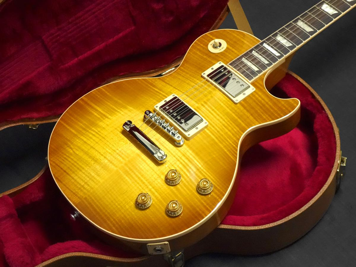 gibson les paul traditional 2018 honey burst ultra summer sale