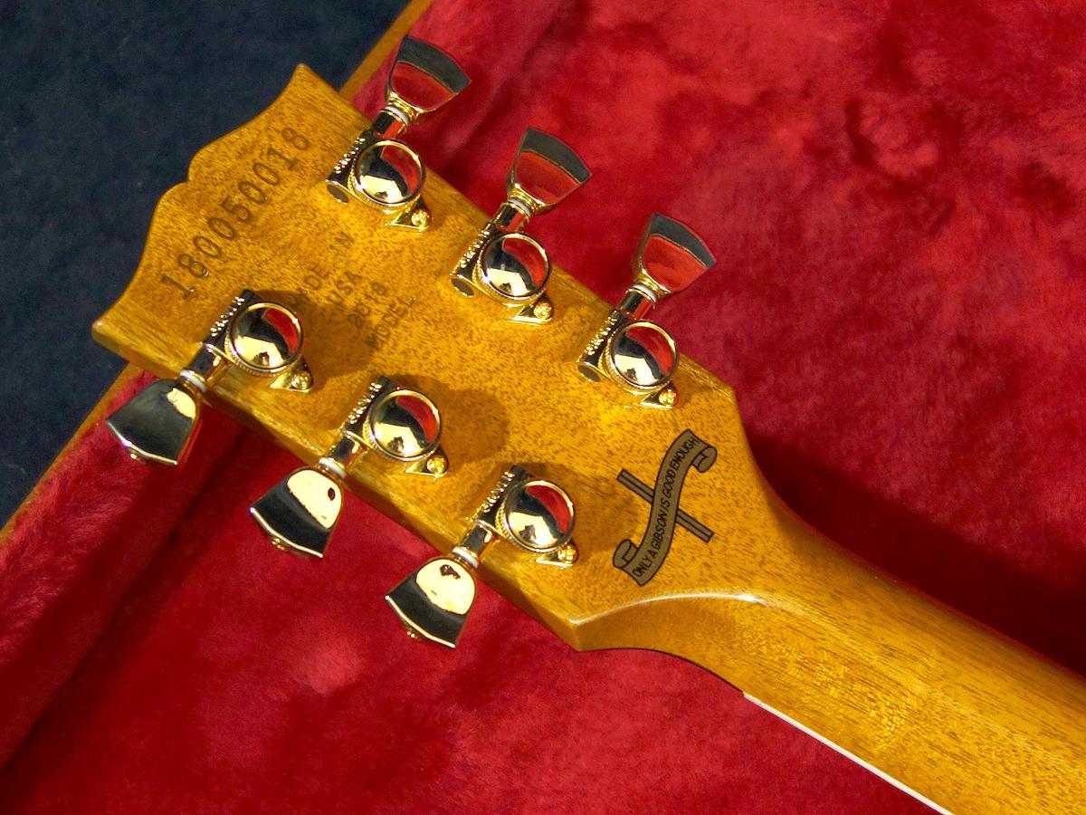 Gibson Rd Artist 40th Anniversary Vintage Sunburst Guitar