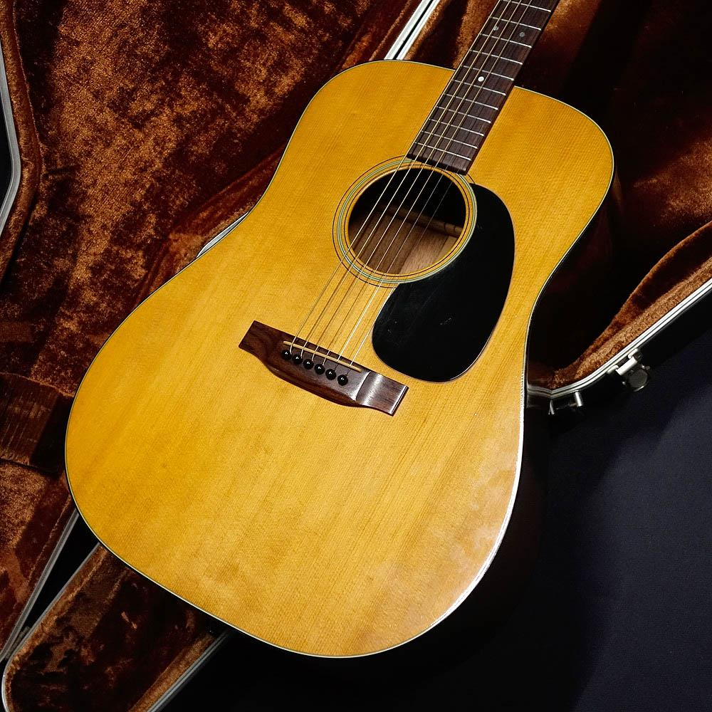 Acoustic Guitars Martin D-18 1980